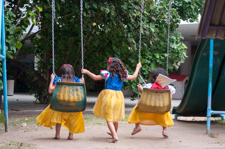 Escola de Educação Infantil e as conquistas do ensino básico na UFRJ