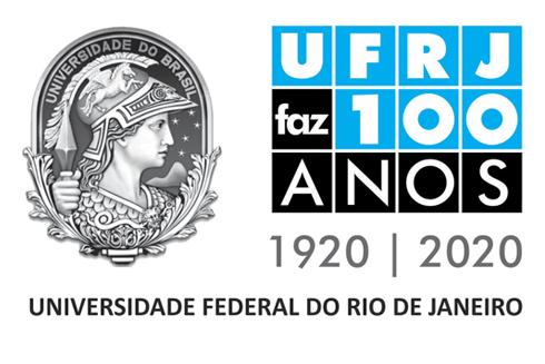 Resultado de imagem para UFRJ 100 anos