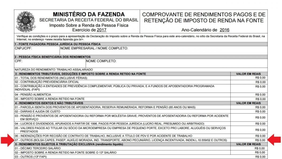 Nota de esclarecimento   Universidade Federal do Rio de