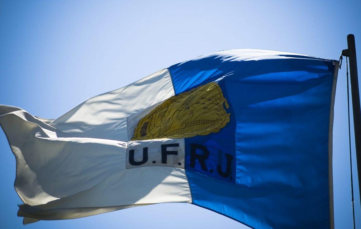 Bandeira da UFRJ