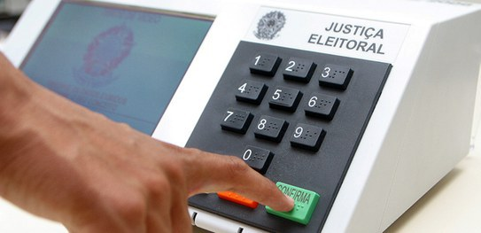 Pesquisa para a nova Reitoria: confira seções de votação ...